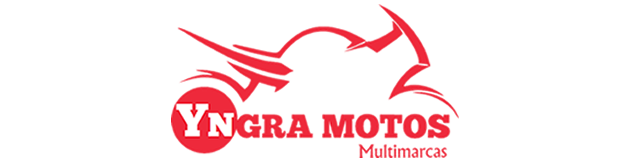 YNGRA MOTOS - Multimarcas.